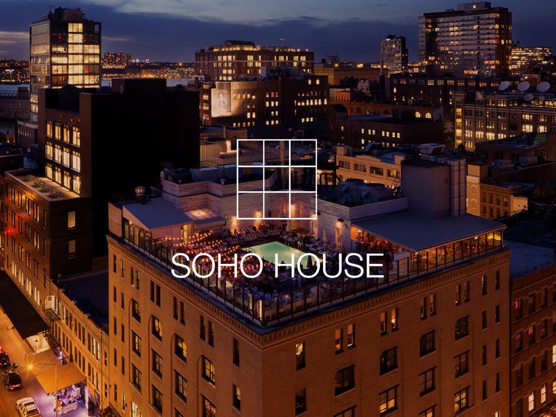 soho house london music