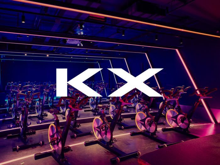 kx gyms music