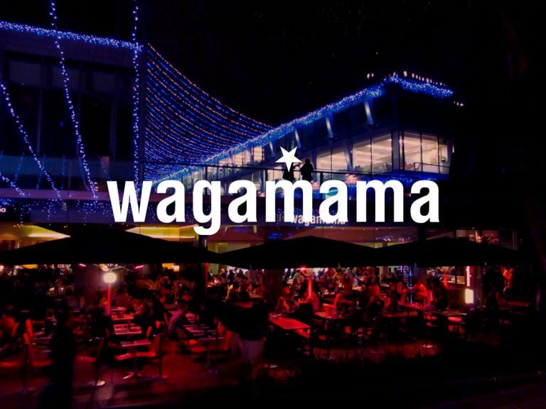 wagamama music