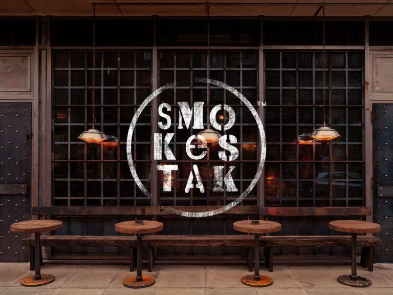 Smokestak