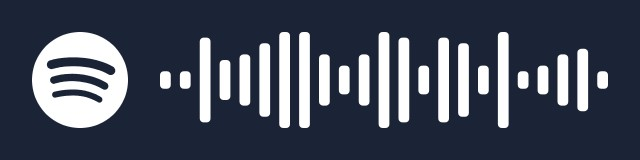 Vie Montagne Spotify Code