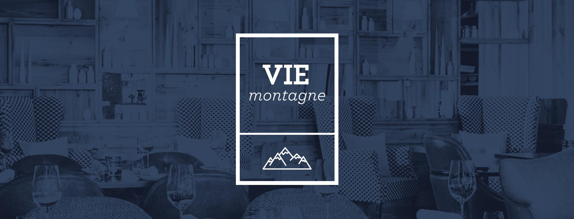 Vie Montagne