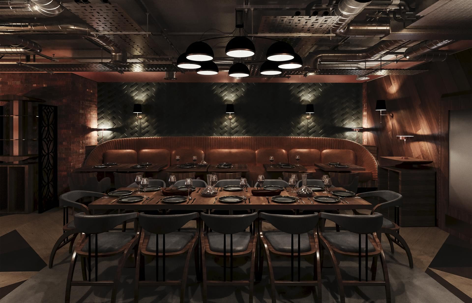 heritage london restaurant mav music