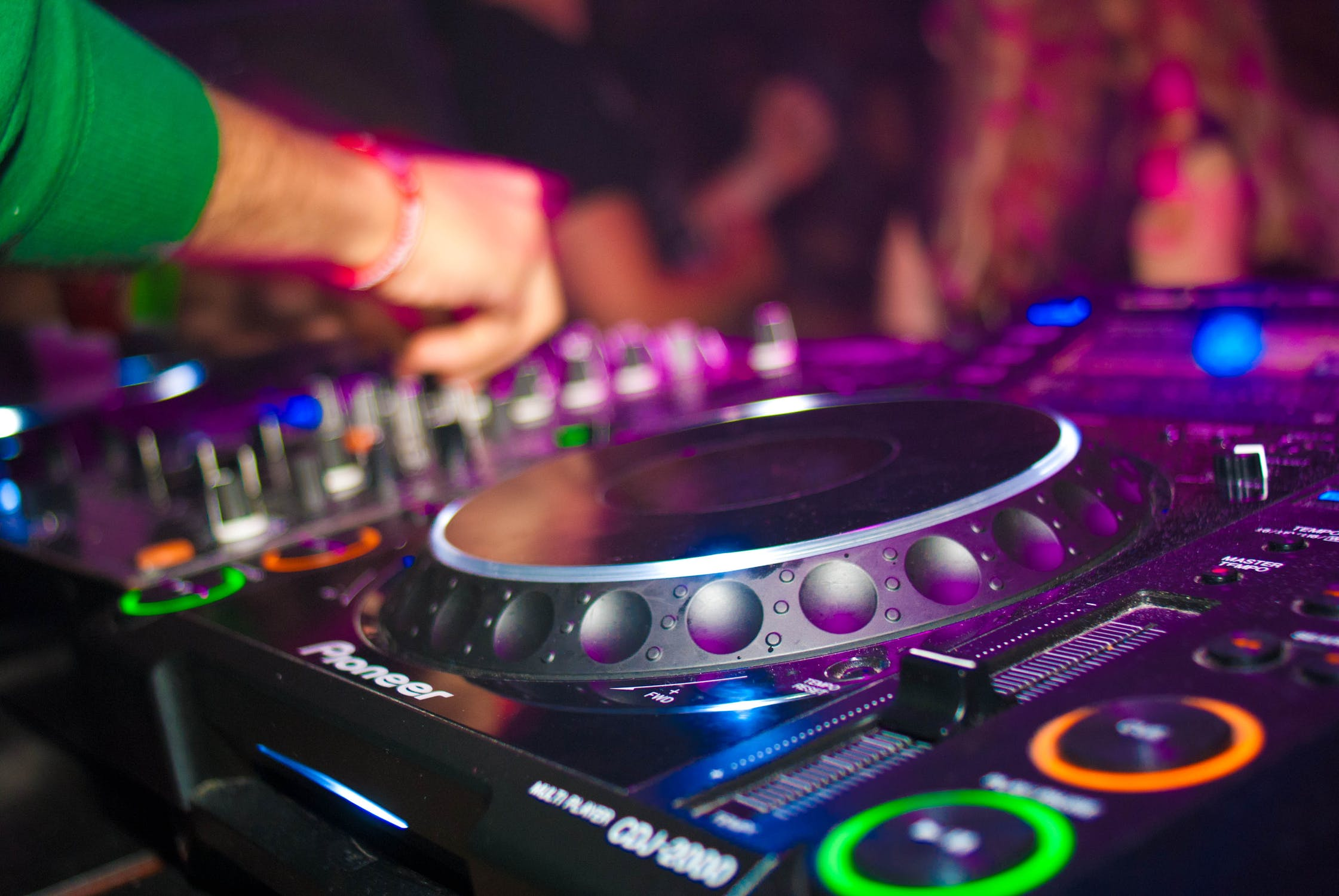 Resort DJs